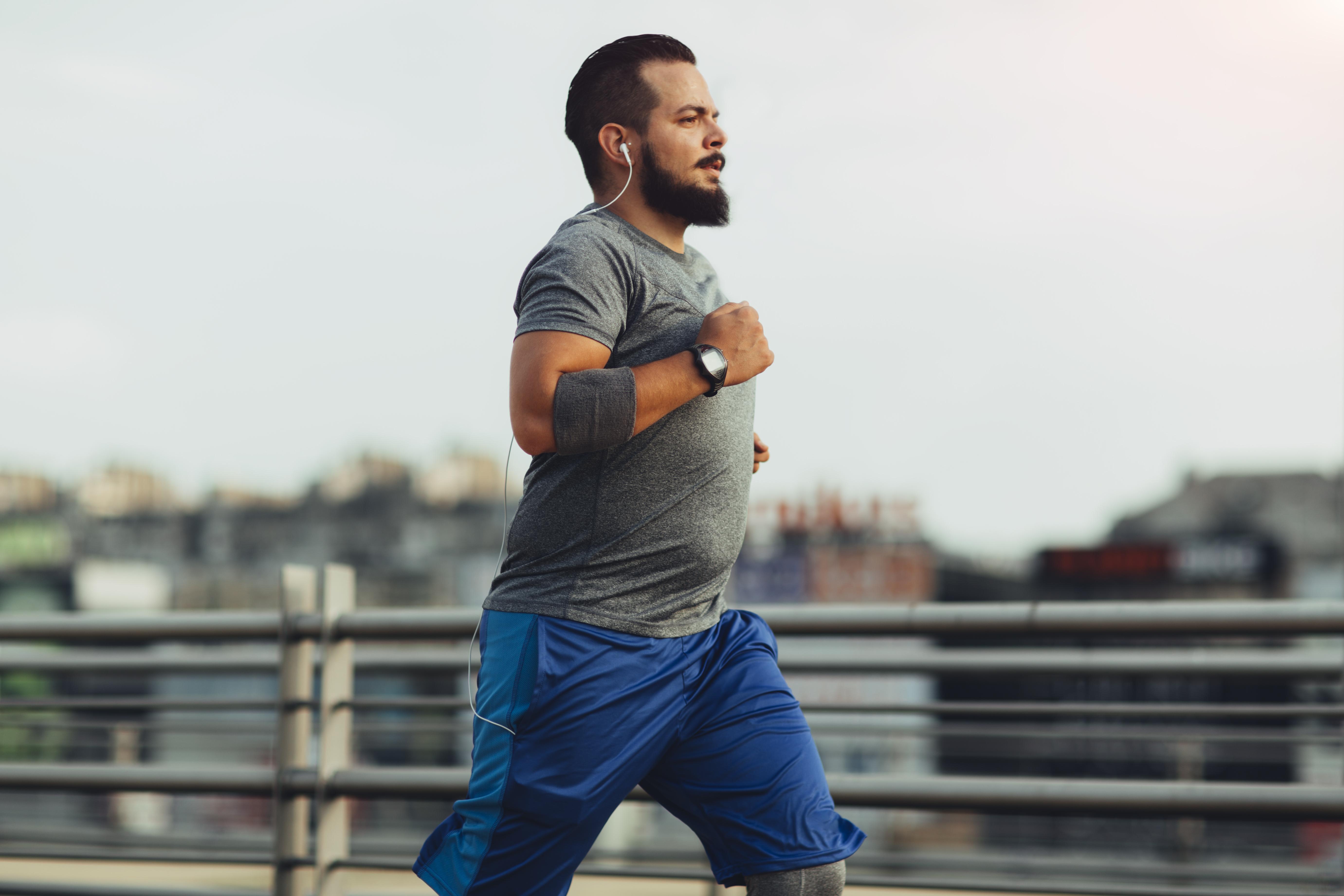 Pulsbaserad Träning Löpning