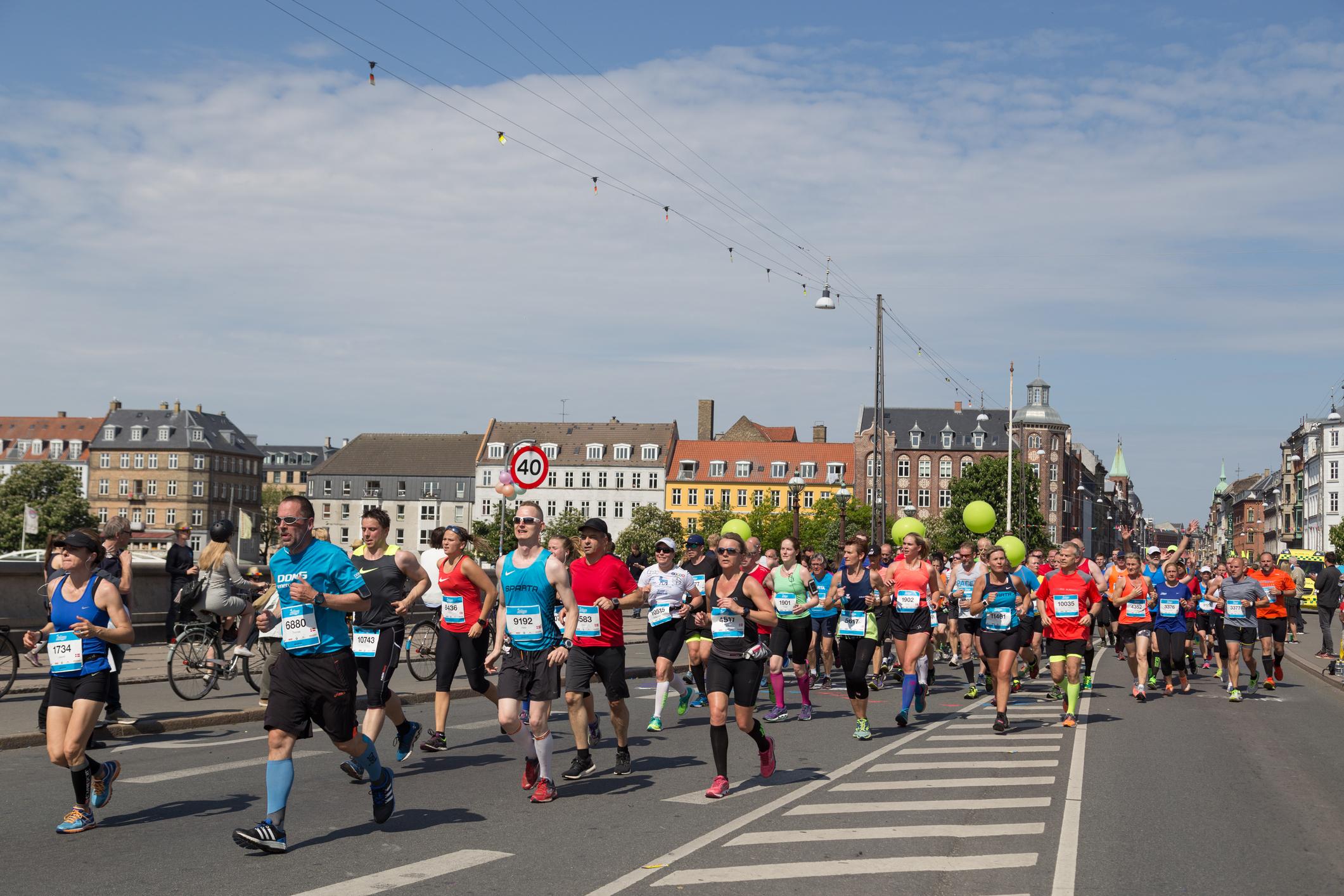 I denne alder løber duden hurtigste marathon | Aktiv Træning