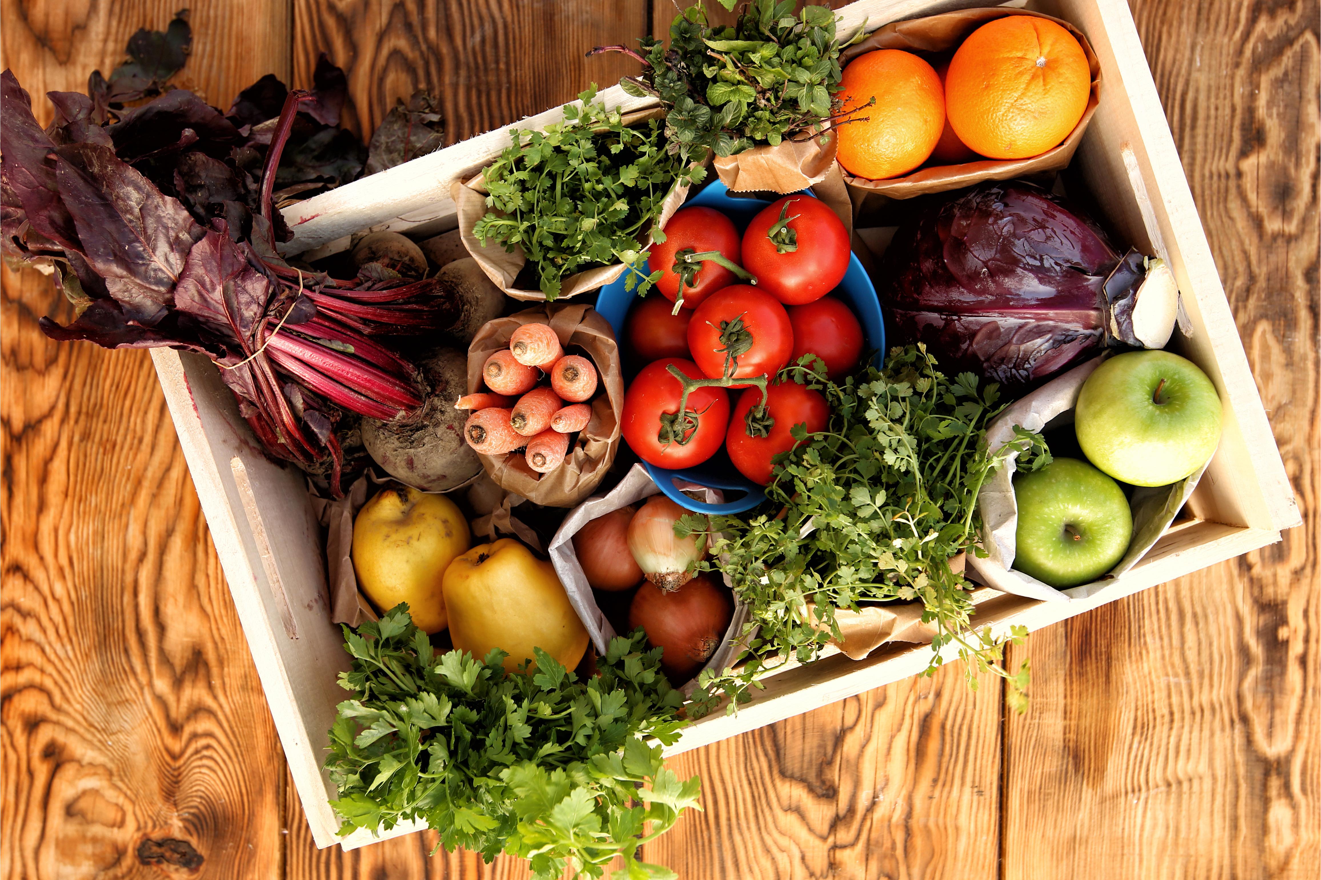 Åtte matvarer som gir mer energi | Aktiv Trening