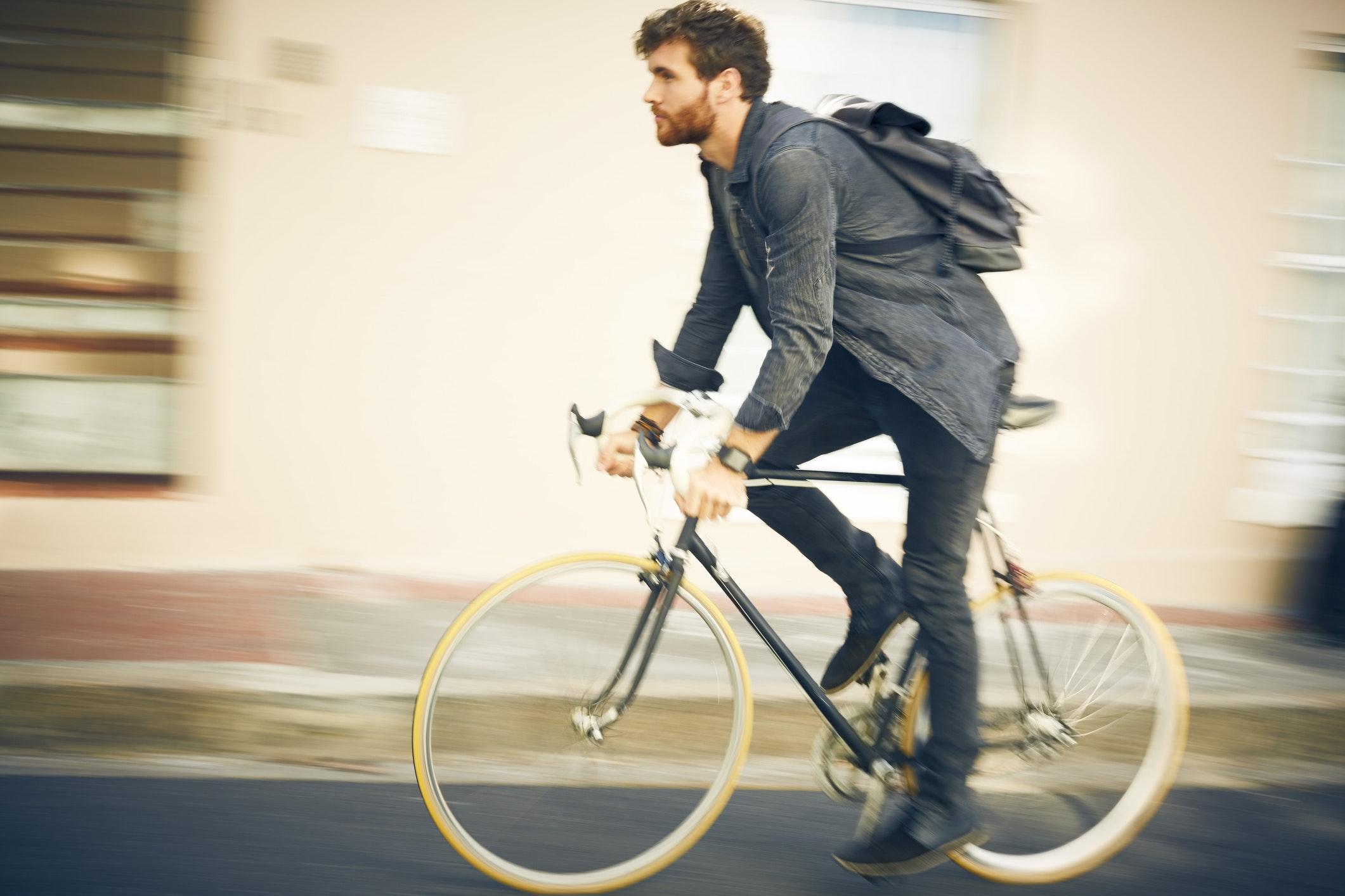 cykel impotens