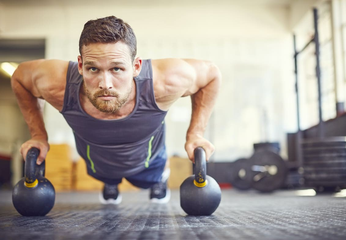 varför ska man styrketräna
