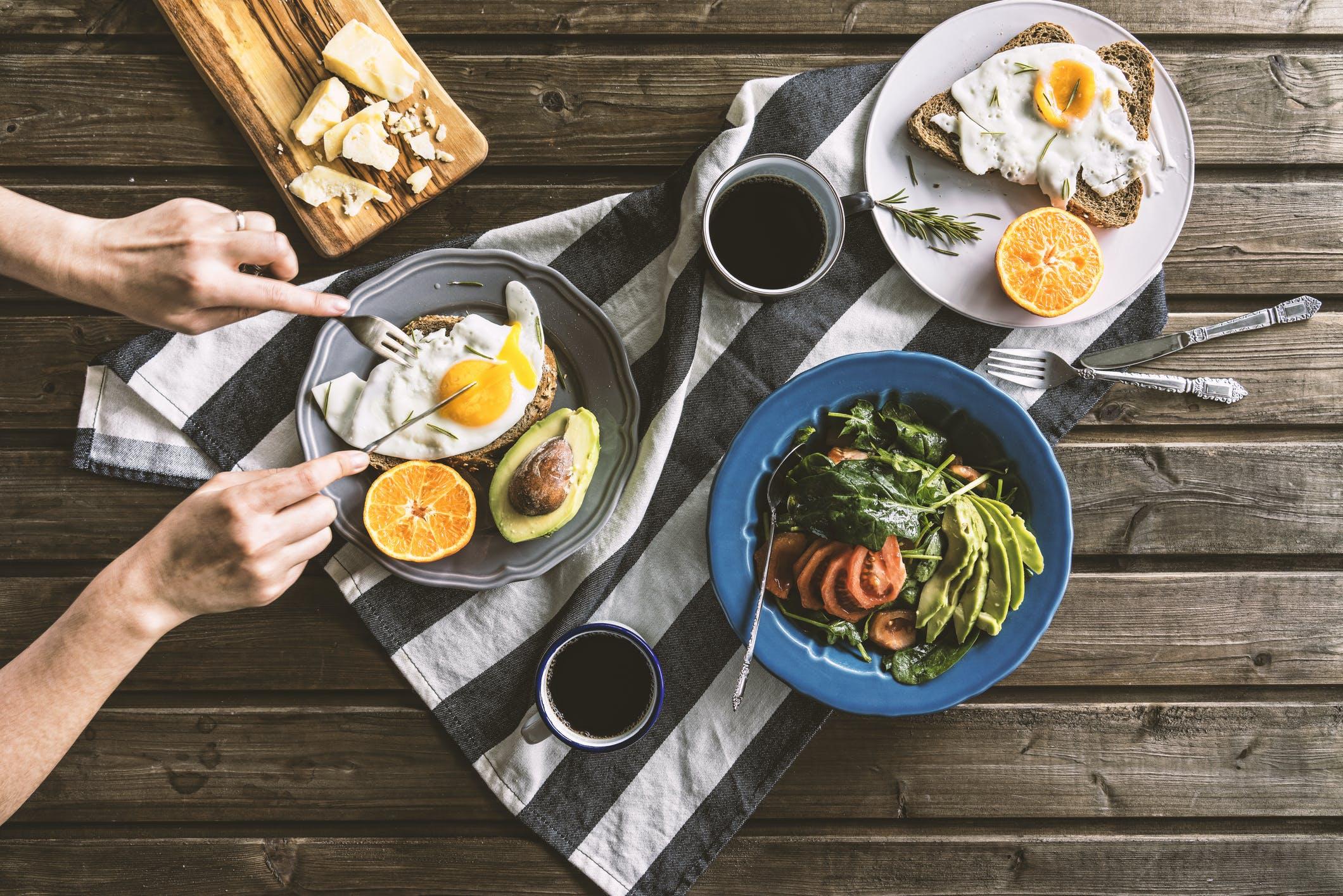 Så nemt spiser du 1 kg grønt om dagen   Iform.dk