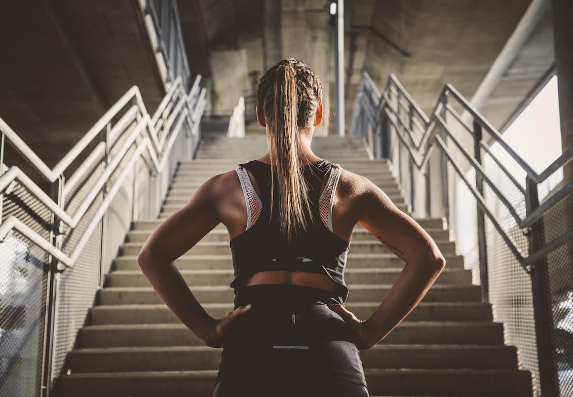 mental träning viktminskning
