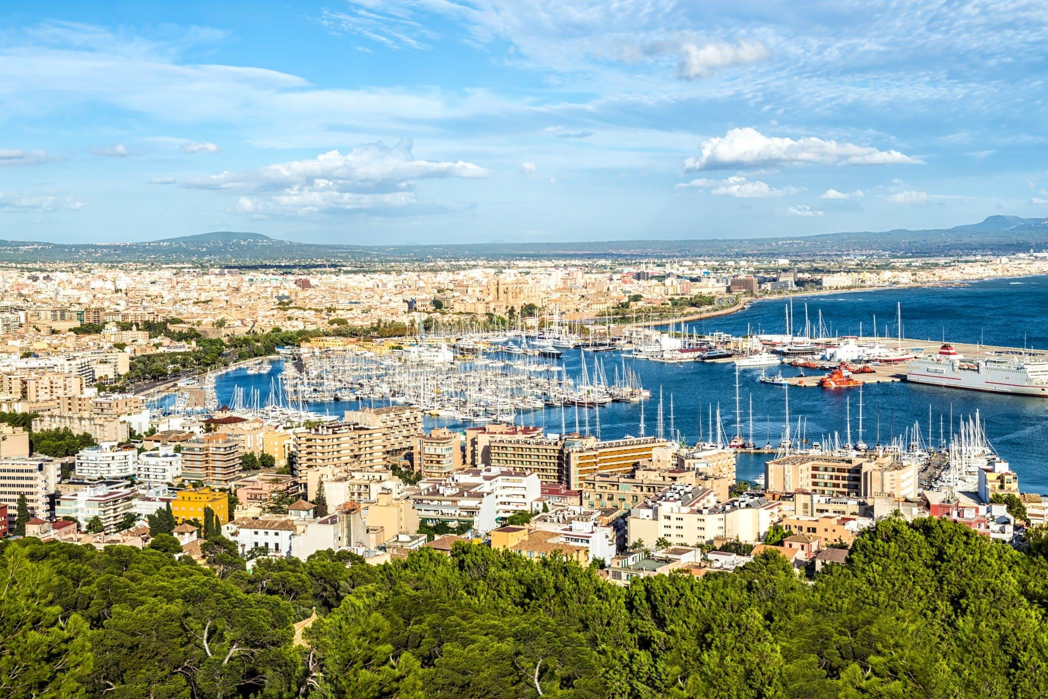 Rejseguide til Palma de Mallorca | Magasinetliv.dk