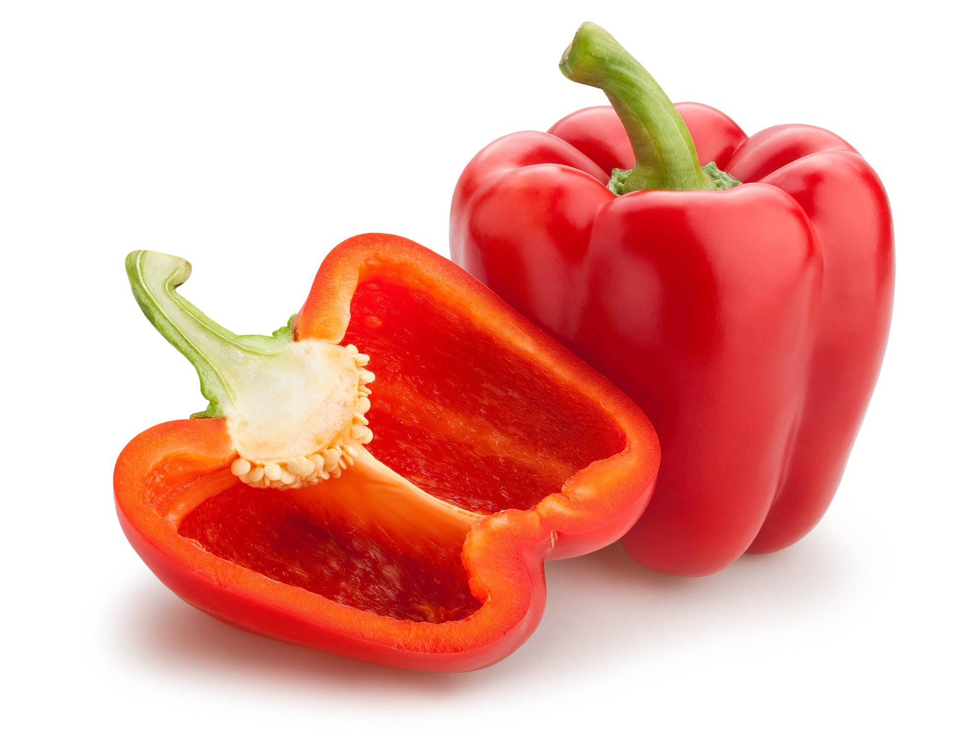 peberfrugt vitaminer