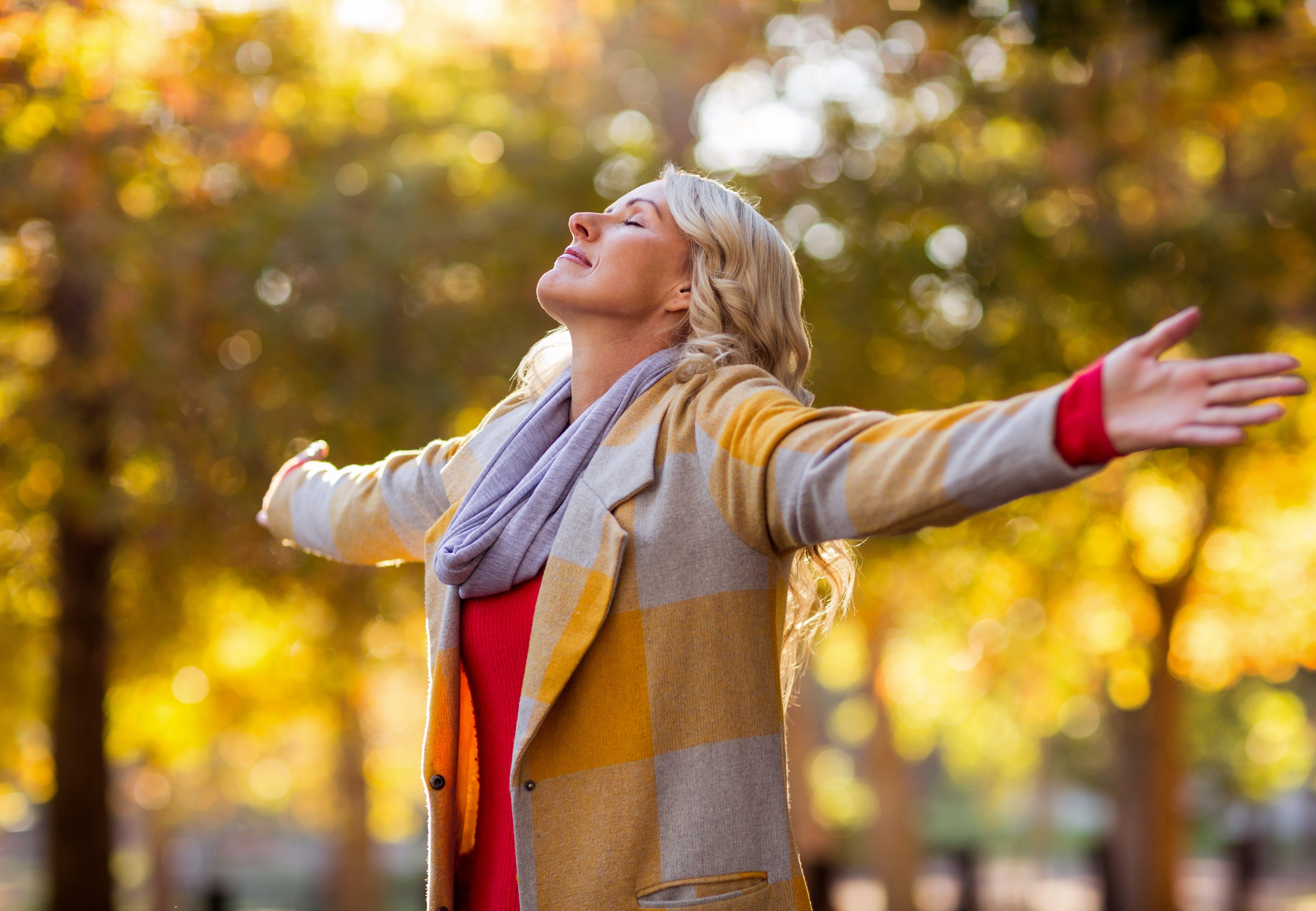 Seks symptomer på at du mangler D-vitamin | Iform.nu
