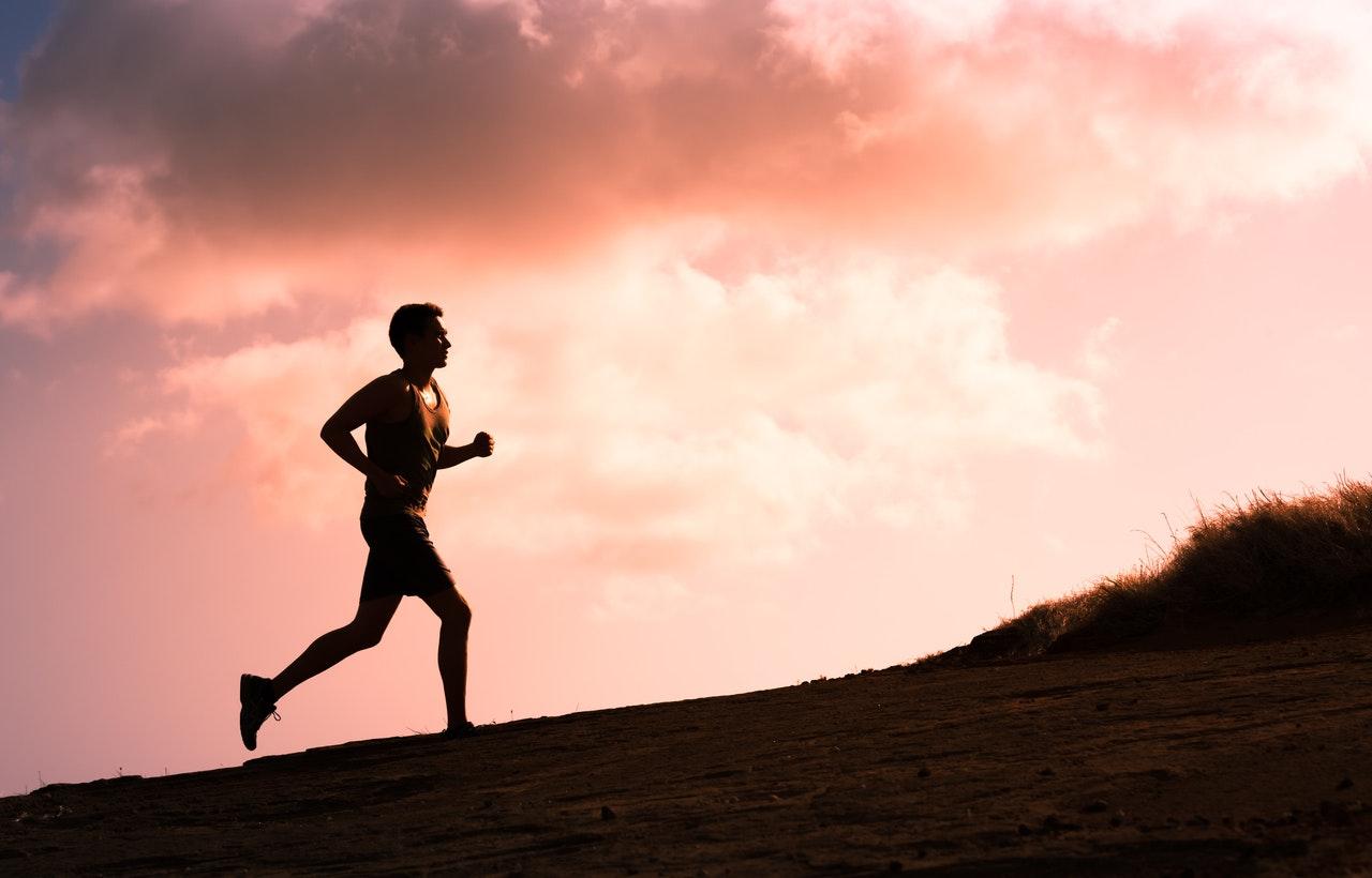 løbe træning