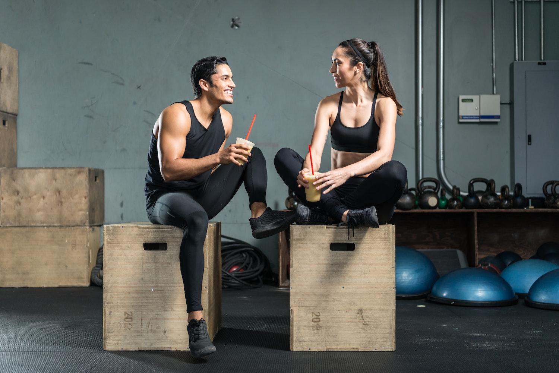 Hvor meget protein kan jeg optage i ét måltid? | Aktiv Træning