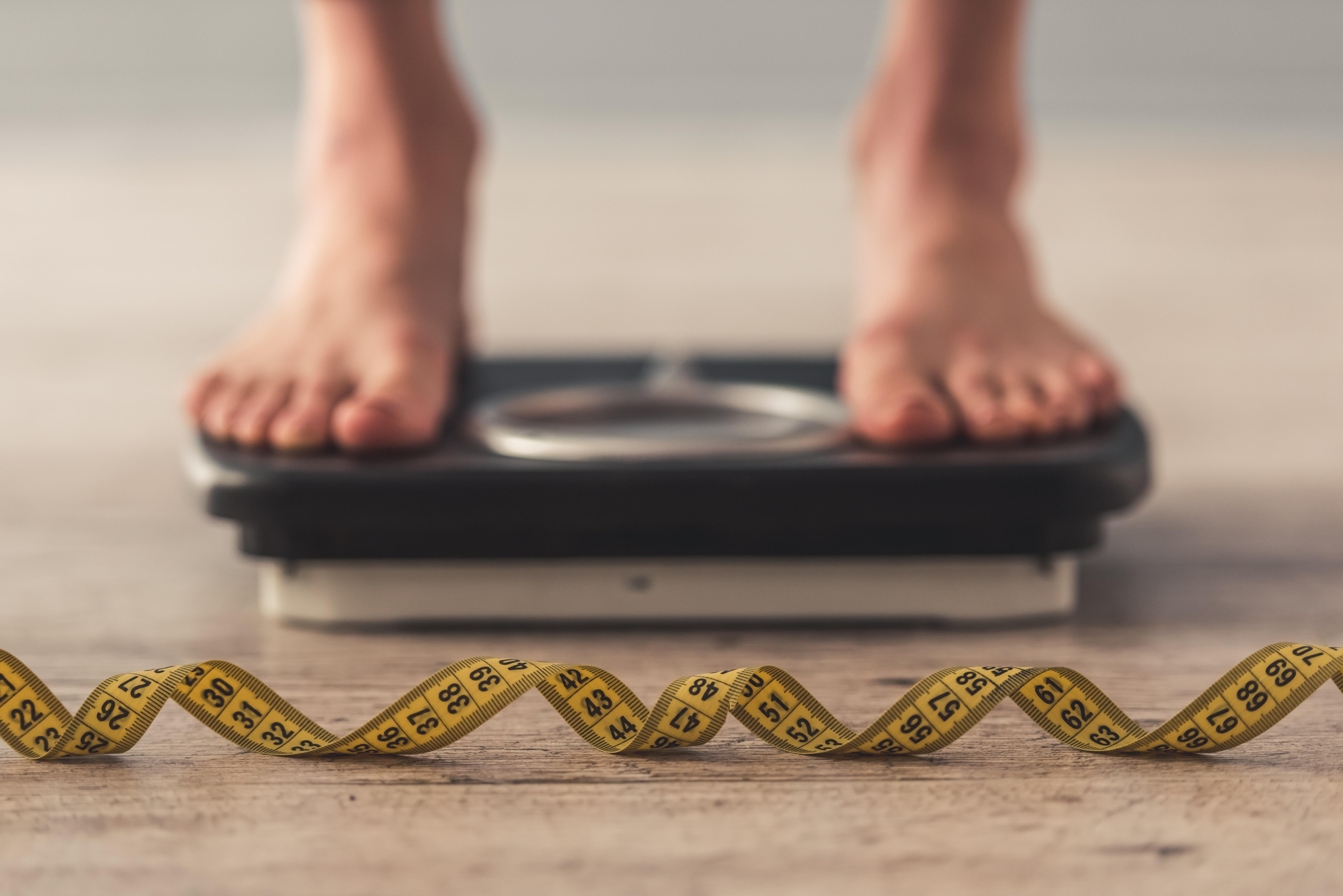 effektivt vægttab