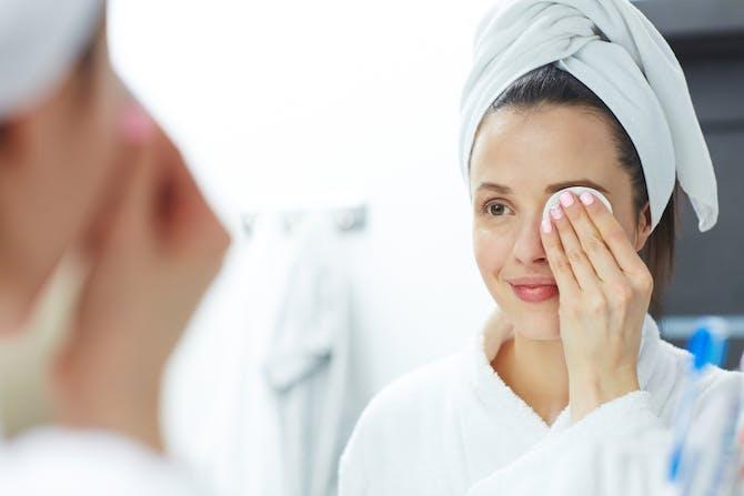 0a2f71e8 Hudpleje | 7 renseråd, der vil gøre din hud smukkere | Woman.dk