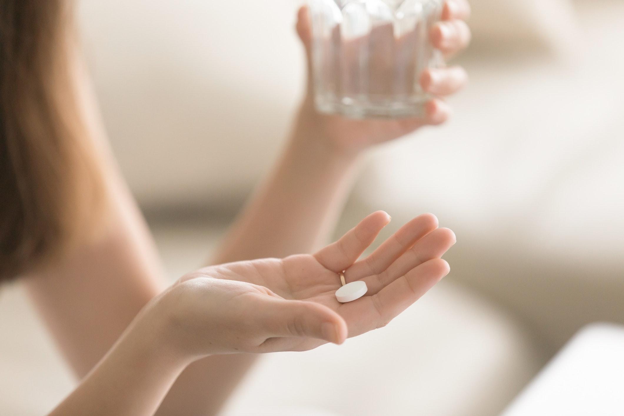 modne kvinder film blive gravid efter p piller