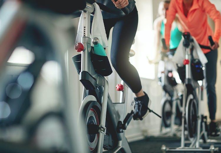 eeca0547a8b Sådan får du mest ud af spinning-timen   Aktiv Træning