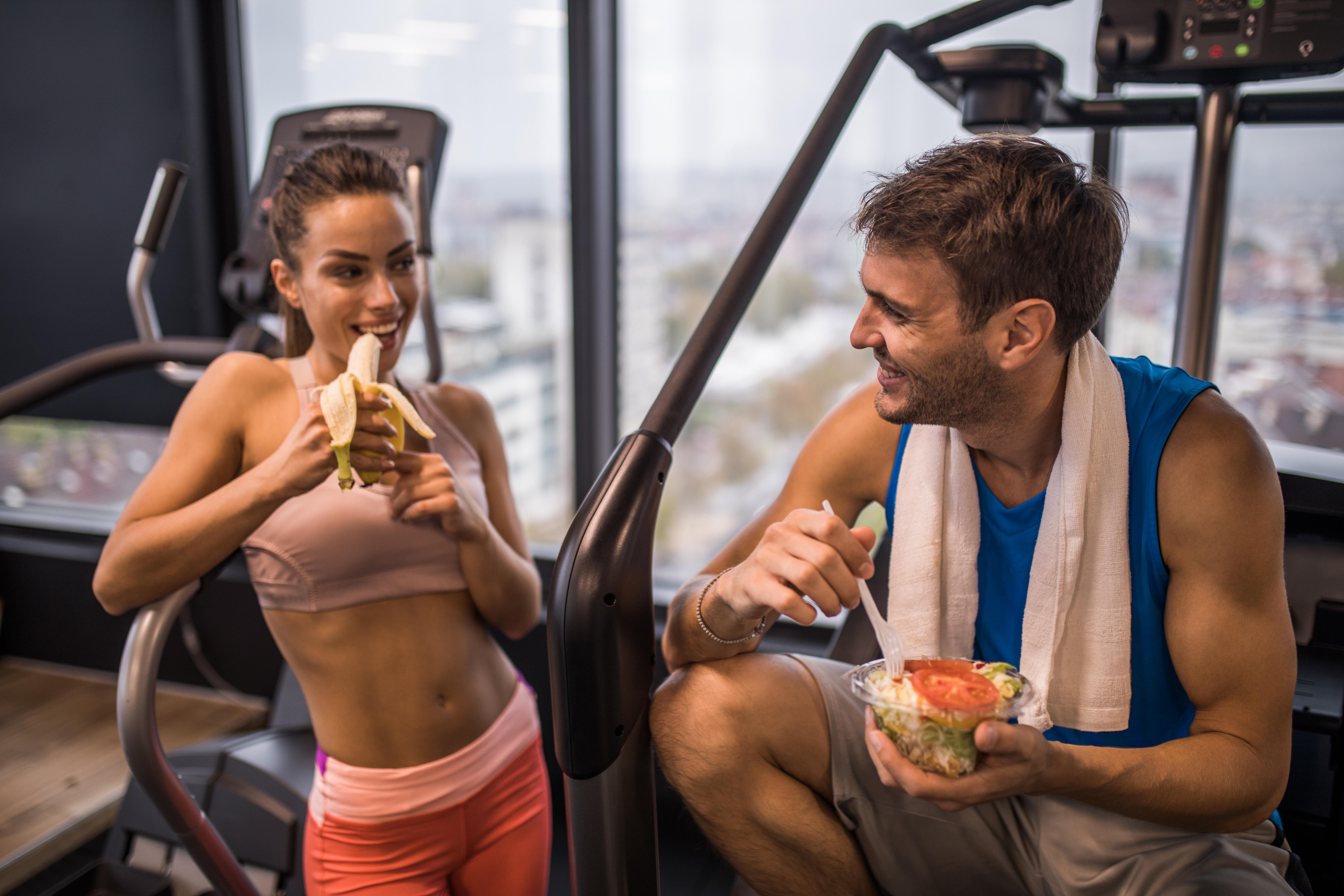 blir man tjock av protein