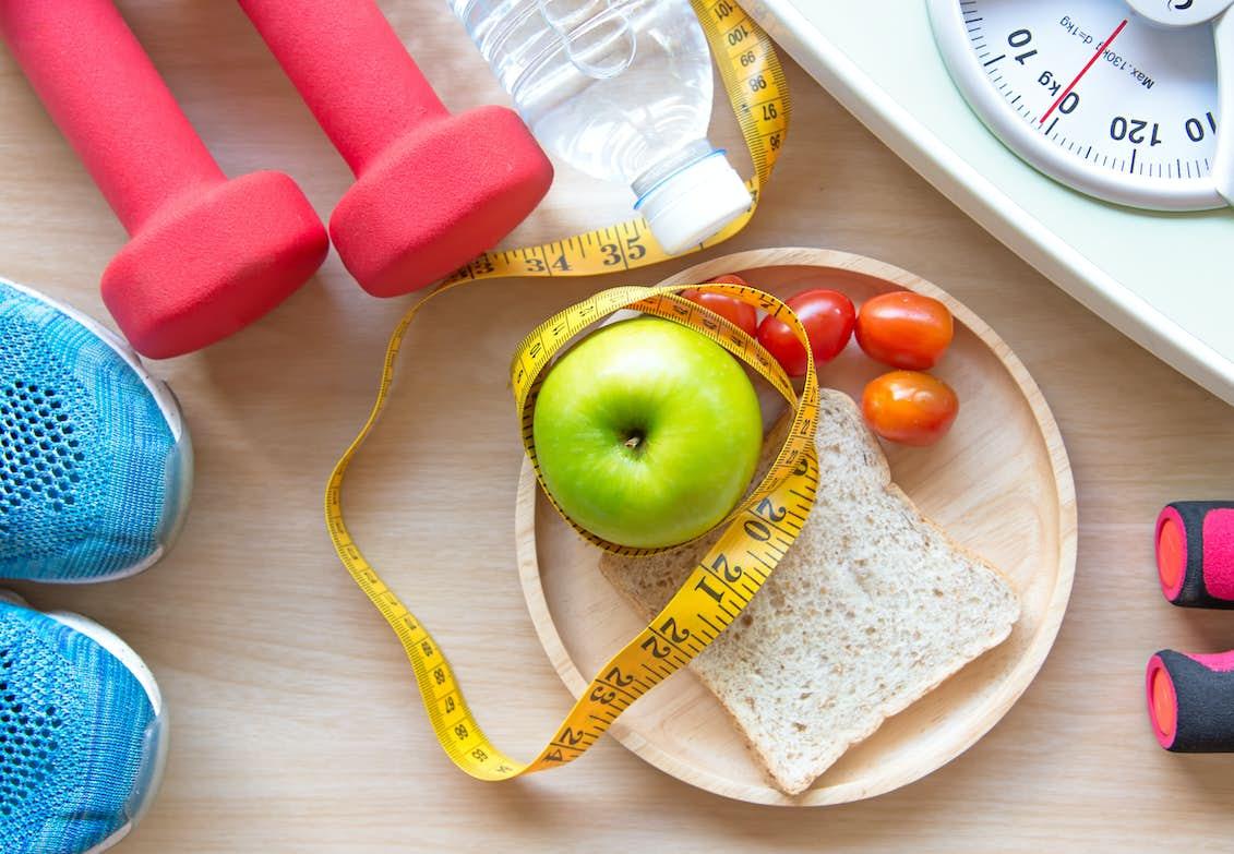 kalorier dag kvinna