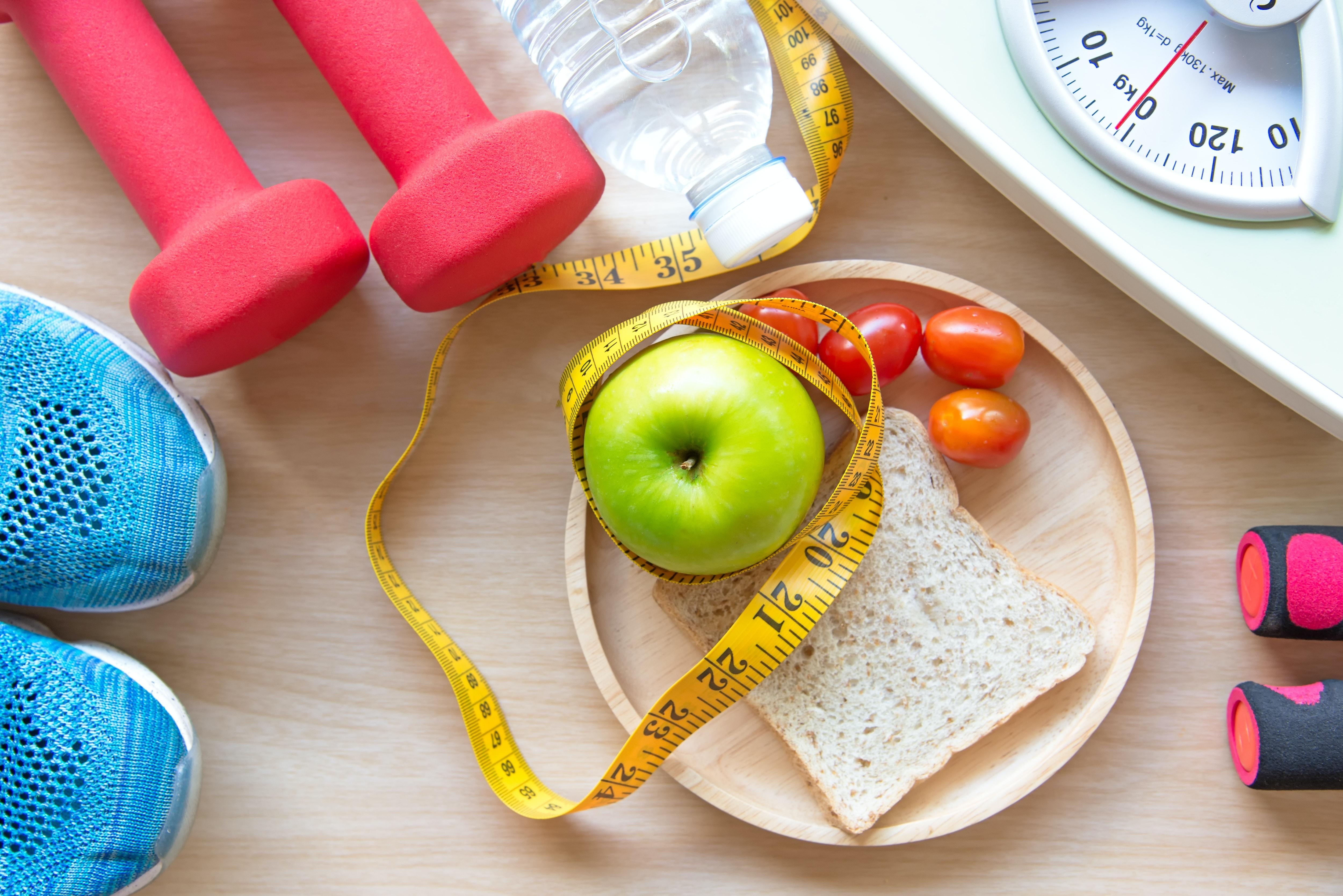 beregn dit kalorieforbrug