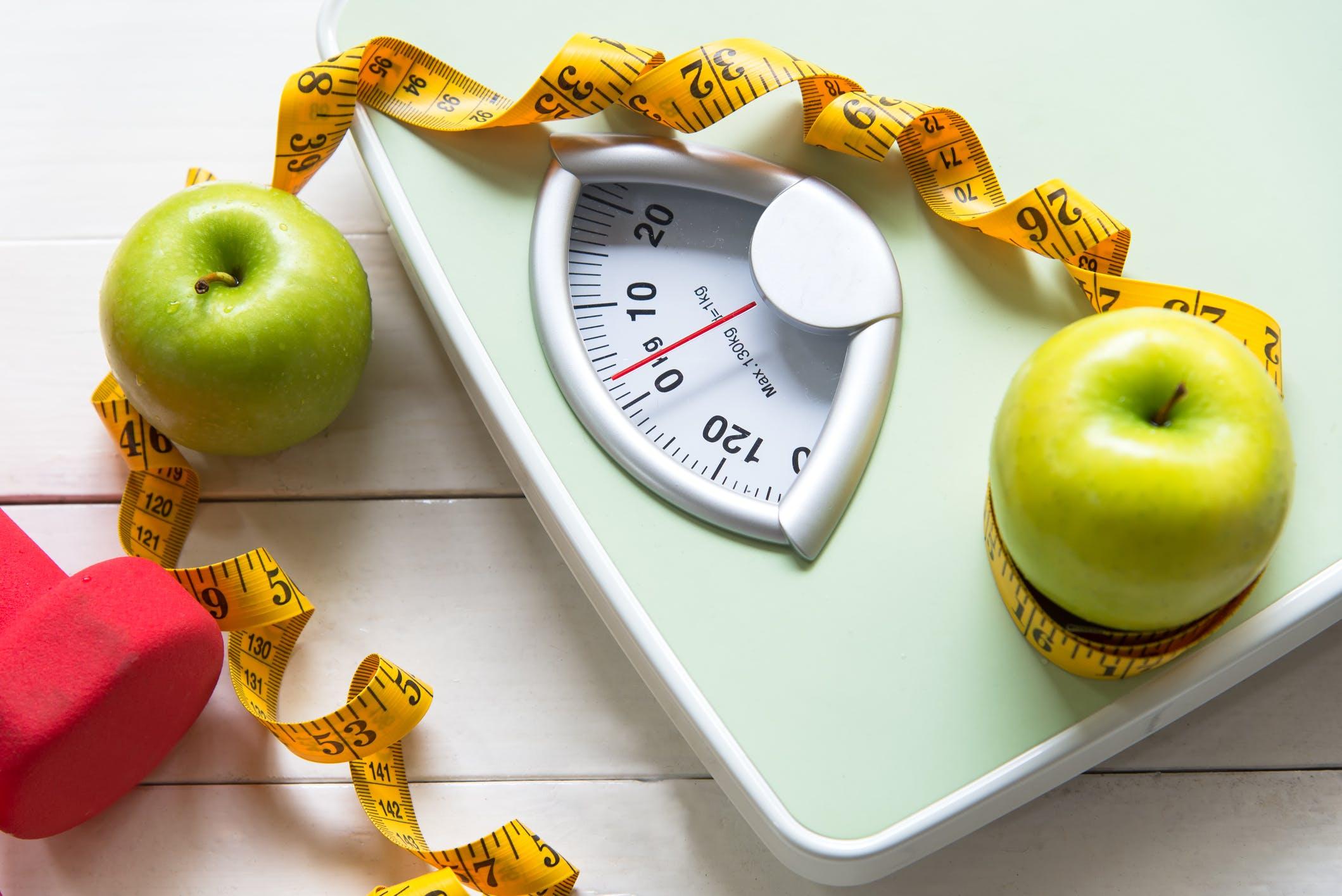 Tab 1 kg på 24 timer | Iform.dk