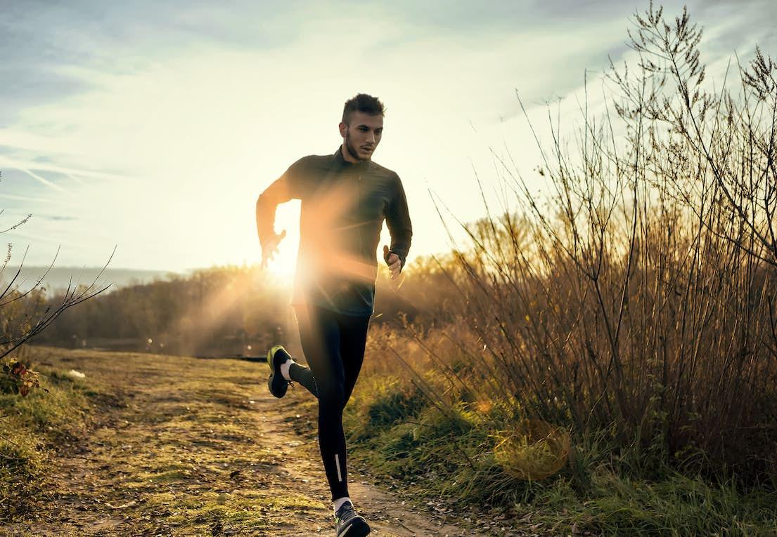 bc1ffc455c1 Den perfekta distansen - 10 km | Aktiv Träning