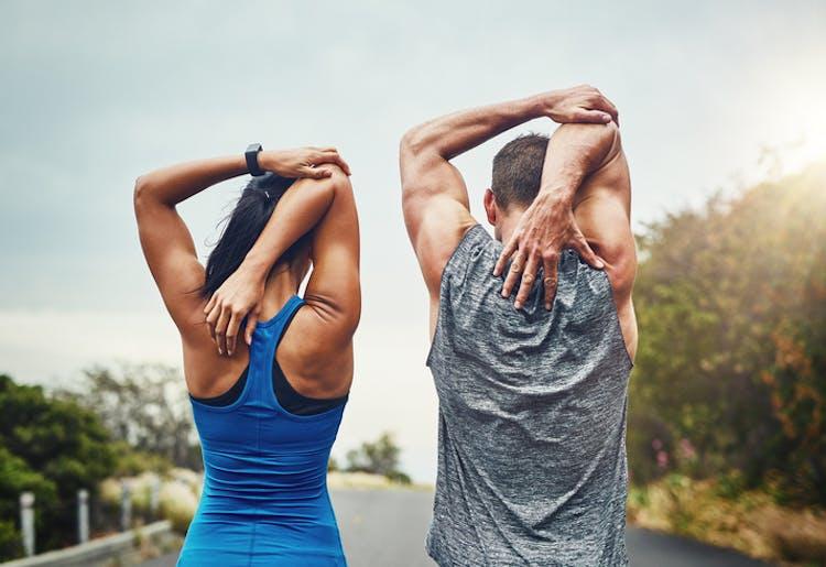 c68fca859 Slik holder du ryggen frisk og rask | Aktiv Trening