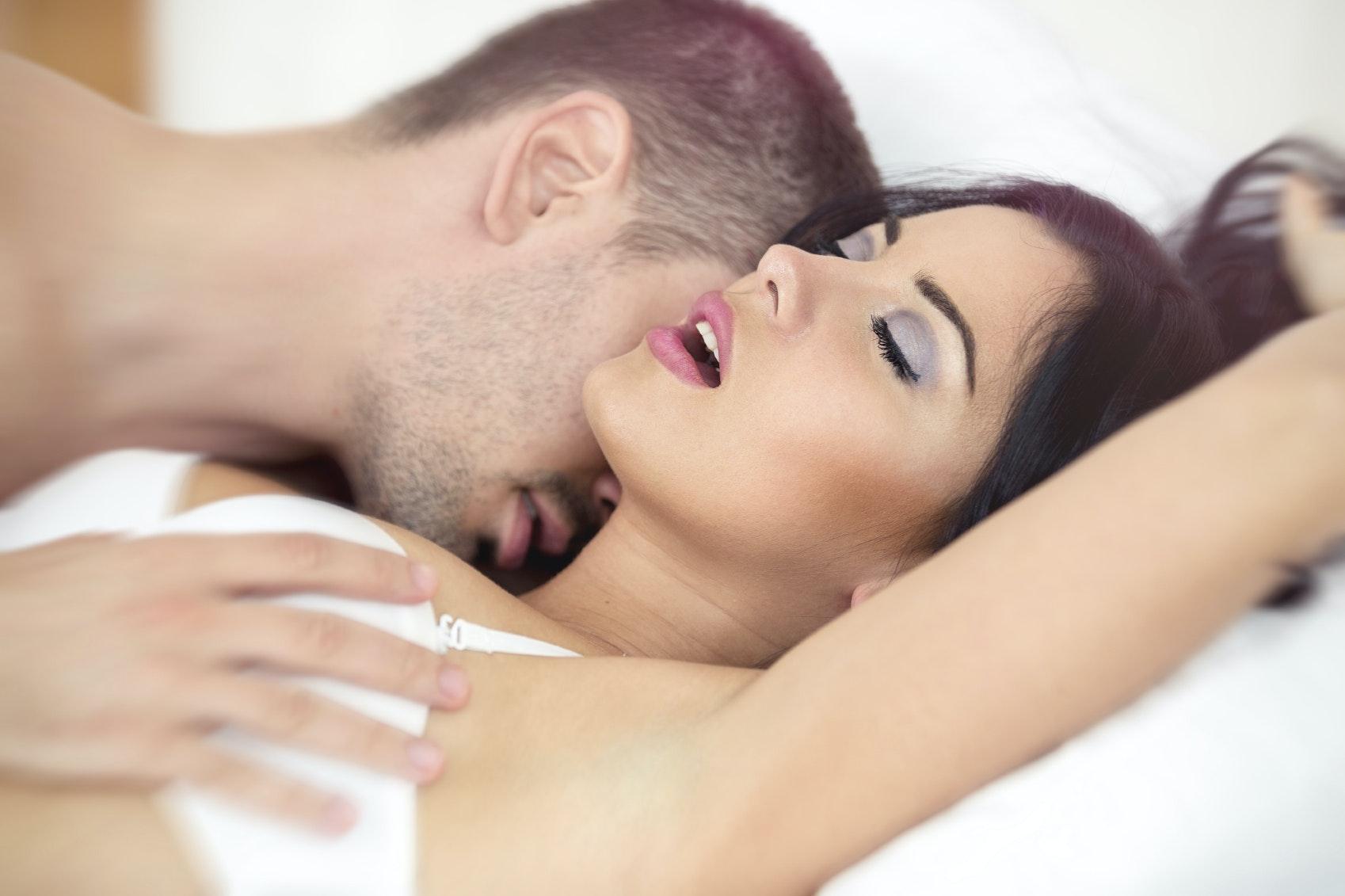 sex artikler pigerne afsloerer deres bedste sex tips