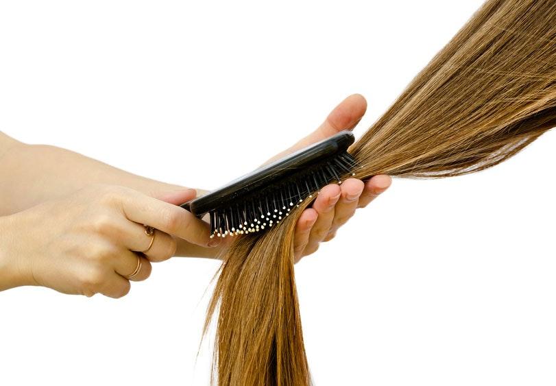 hjælp til hårvækst