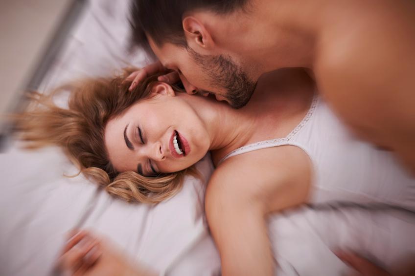 kvindelig orgasme vibrator