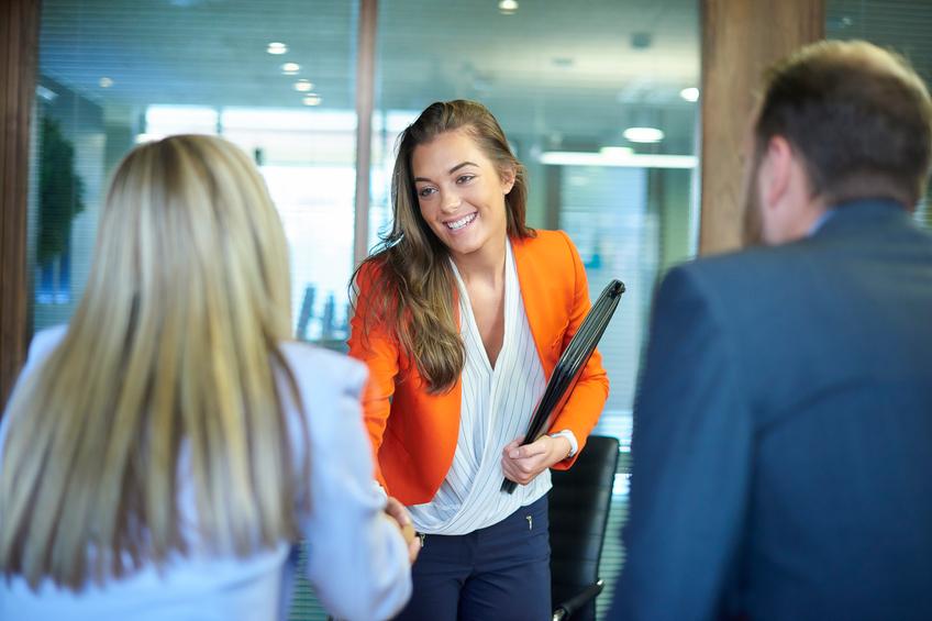 tøj til jobsamtale kvinder