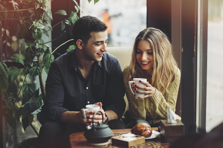 Gode dating beskeder