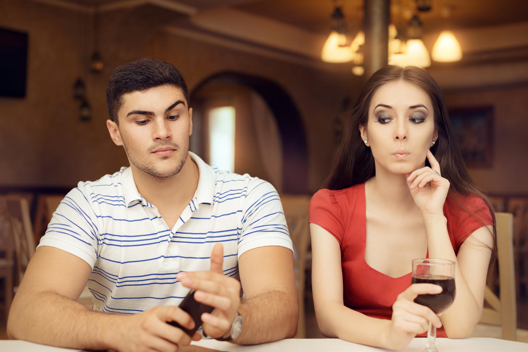 dating utroskab ingen sexlyst