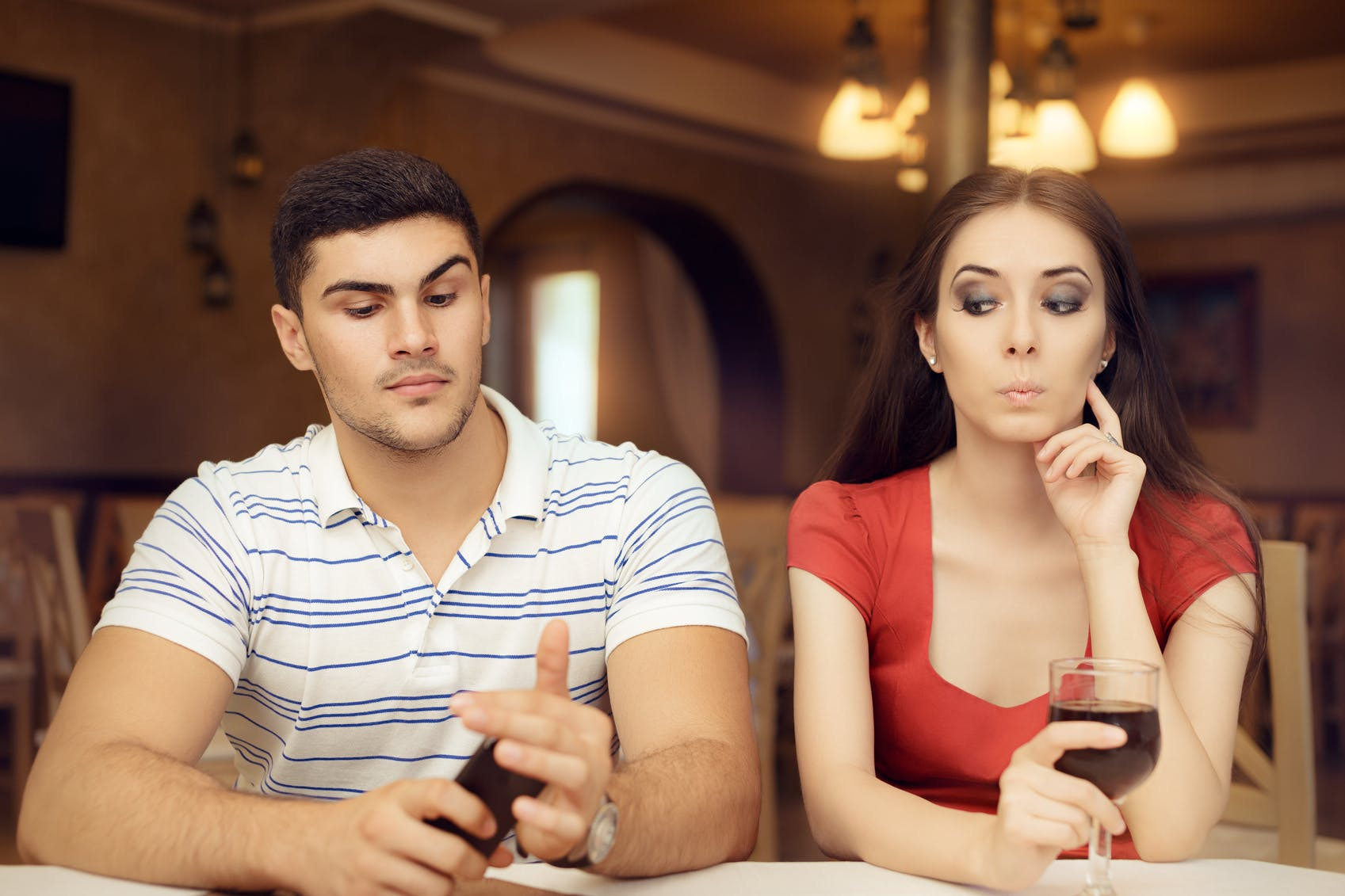 Tommelfingerregel dating
