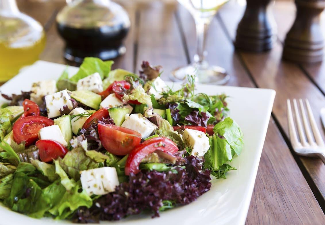 Kolesterolsänkande kost