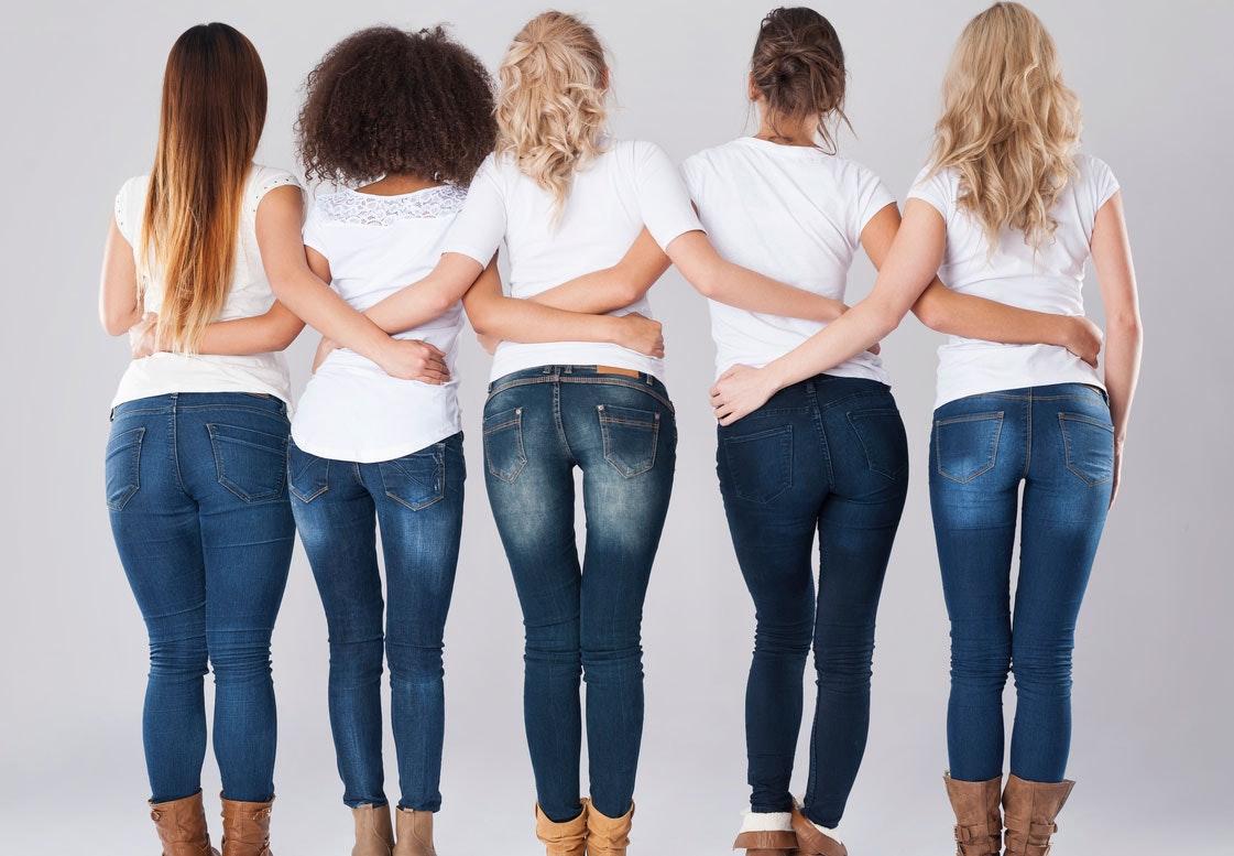 jeans guide kvinder