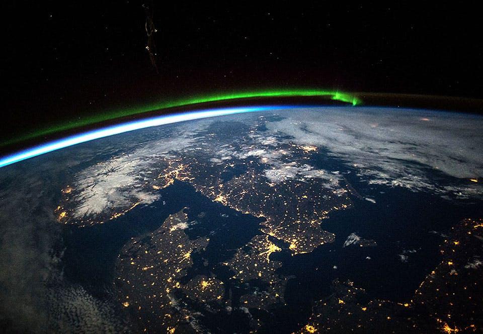 5 håndgripelige beviser på at jorden er rund | Illvit.no