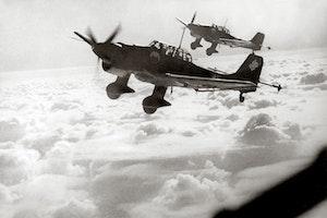 Ju 87 stuka stortbombare vkeyynq31wtgji3eteunaw