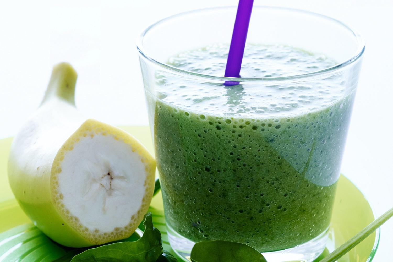 tab dig i vægt med juice kuren