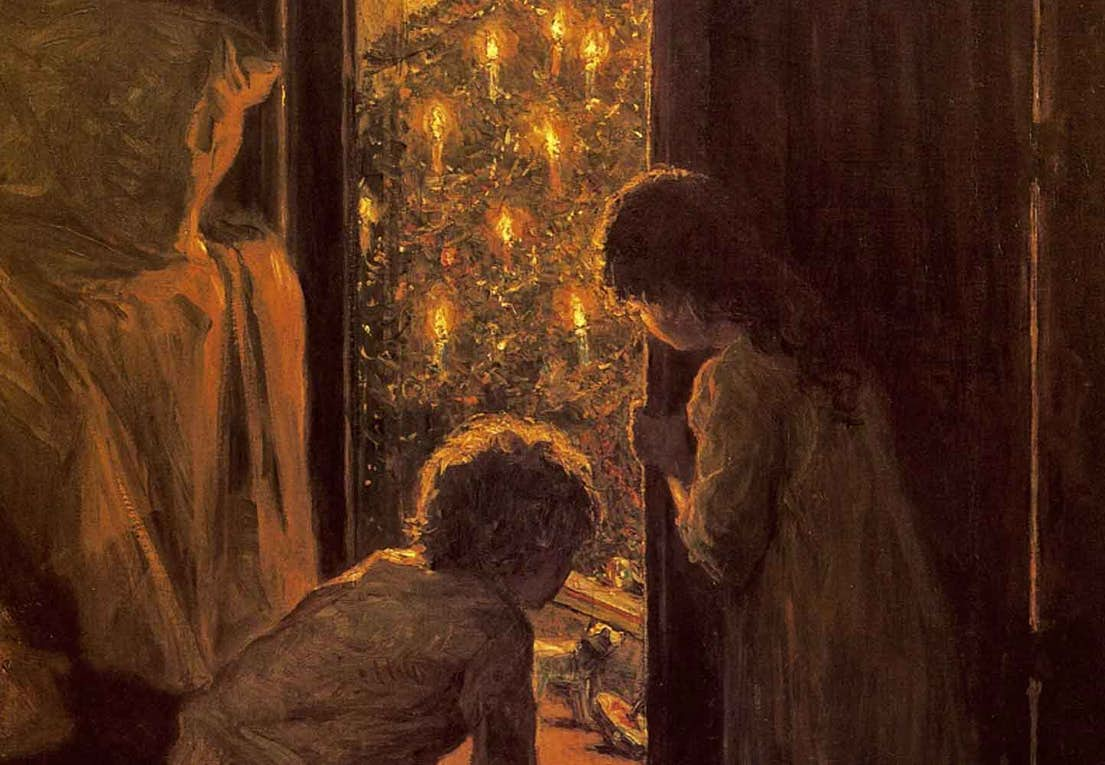 cf6a57405bb Jul: Få 22 historiske fakta om julen | Historienet.no