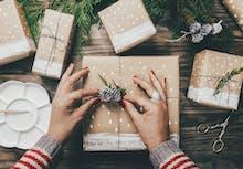 Dating gift mand ultimatum