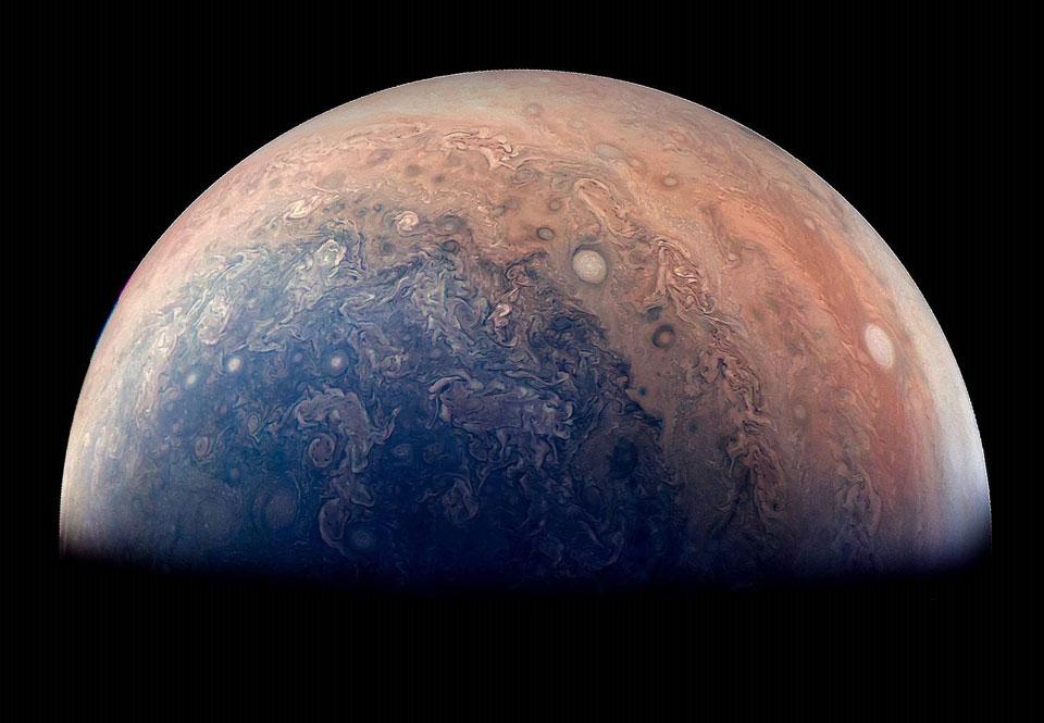 Jupiter | Johansondesign