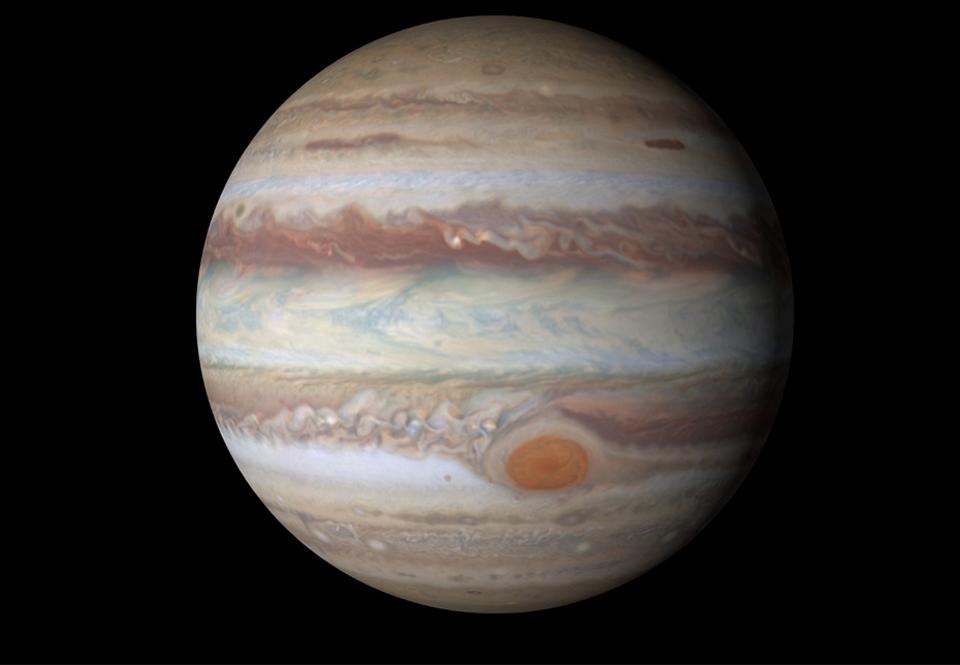 Jupiter   Johansondesign