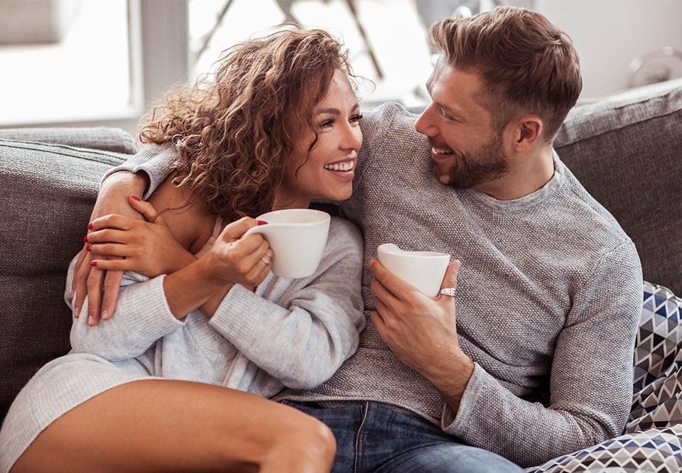 10 ting du ikke skal sige til din kæreste