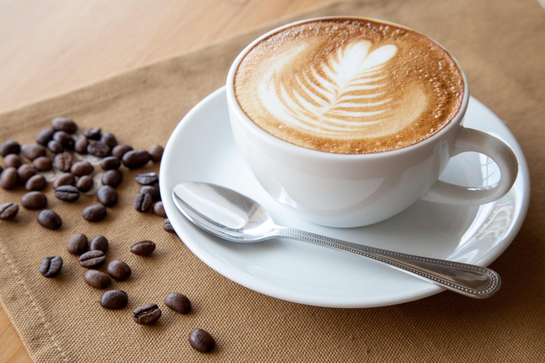 kaffe med mjölk kalorier