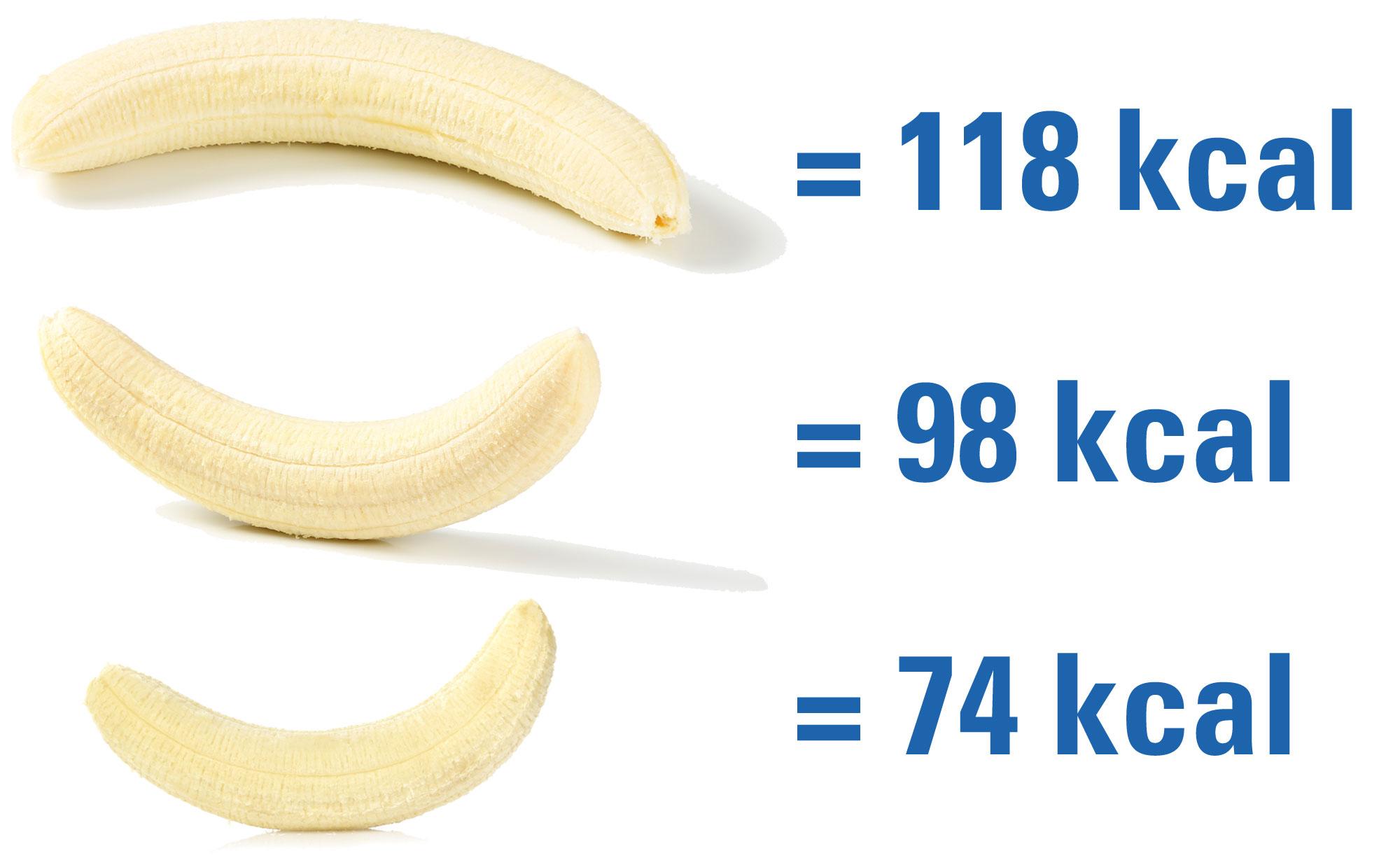 Banan Derfor Er Banan Perfekt Til Snack Og Dessert Iform Dk