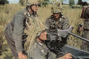 Kamouflage andra varldskriget wehrmacht frankrike 1940 wmrazpjwcprb9dv9hqyafq