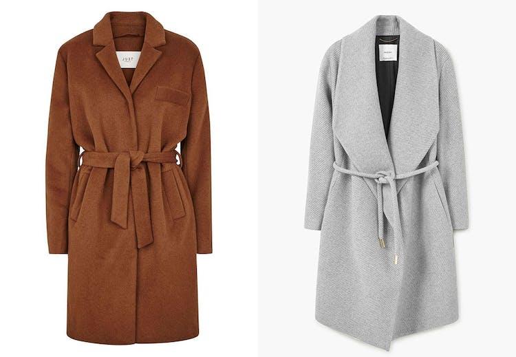 877c08d4 Høstmote 2016: Slik finner du kåpen som kler DIN kropp! | Tara.no