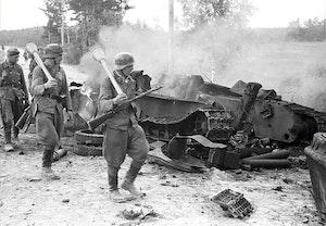 Karelska naset finska soldater 1944 fortsattningskriget tq2frzvagyr4edxqsidjhw