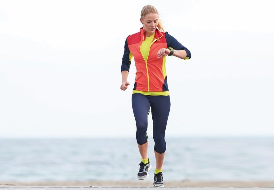 Må jeg løbe hver dag? | Iform.dk
