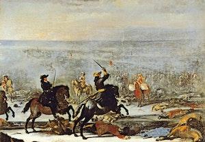 Karl xi vid slaget vid lund a efep rvyk 3upl4qfxlf9w