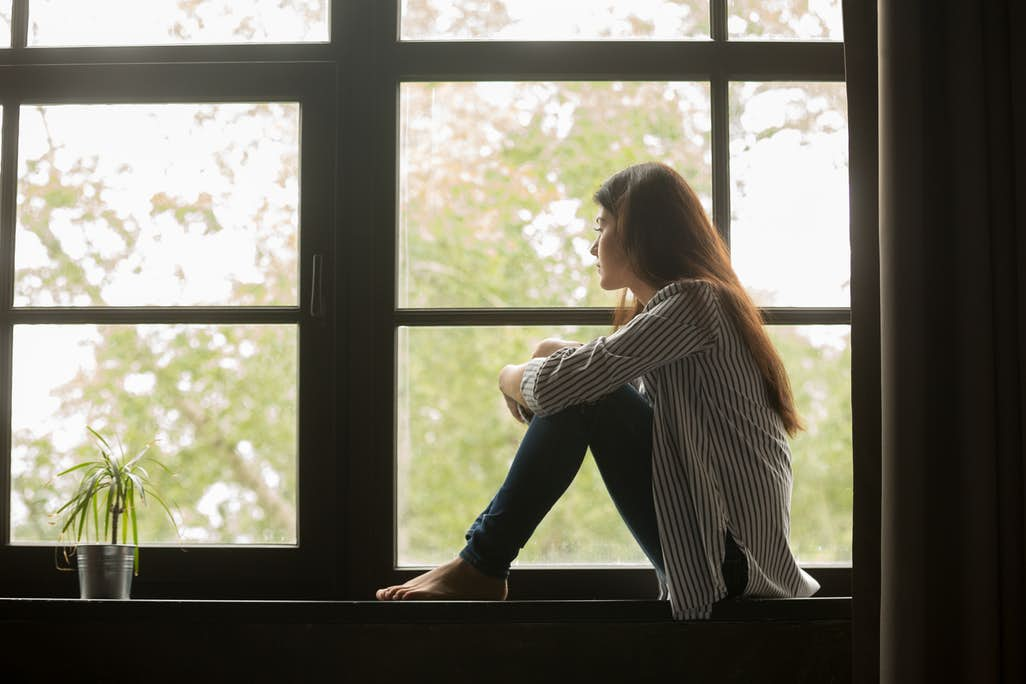 Dating en kvinde med angstlidelse