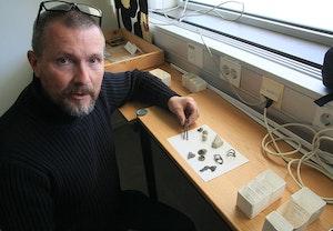 Kennet stark arkeolog a29wkfql1i iqj39m4oyig