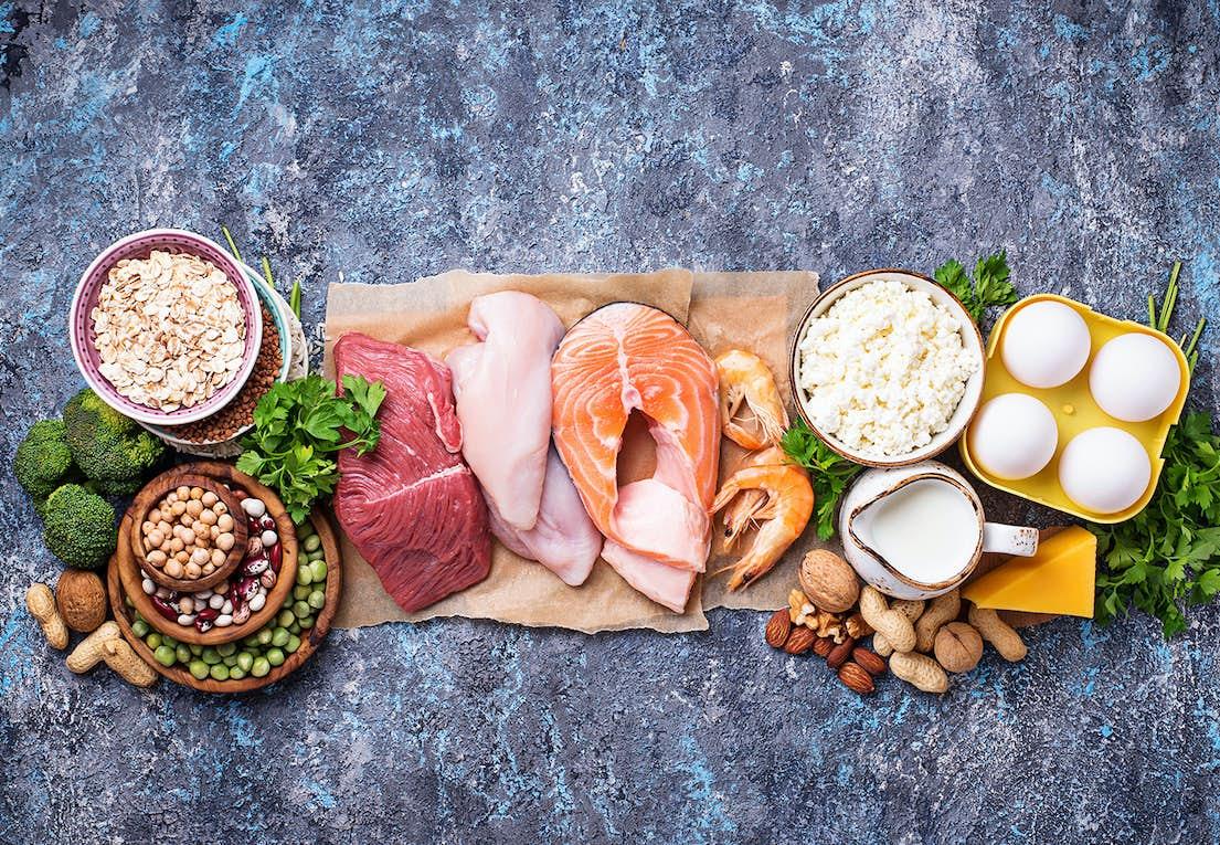 mat för viktnedgång