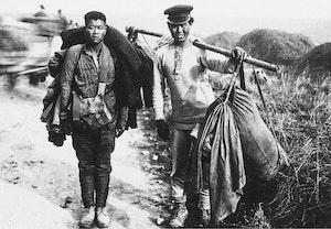 Kinesiska arbetare vastfronten forsta varldskriget pyj2sssmasqha8tg0cz3fa
